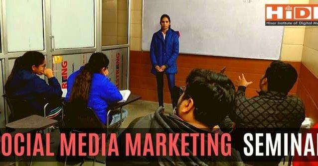 course of digital marekting in hisar