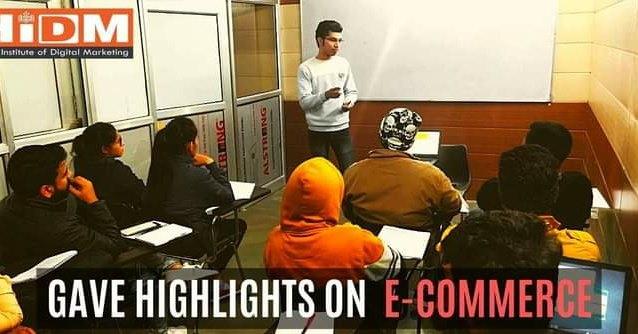 digital marketing course in hisar