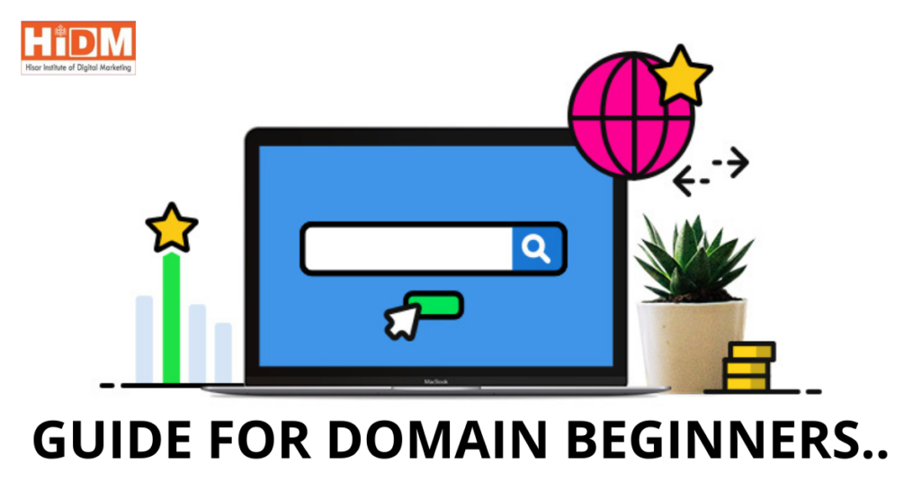 Domain name | Everything about domain name | domain guide